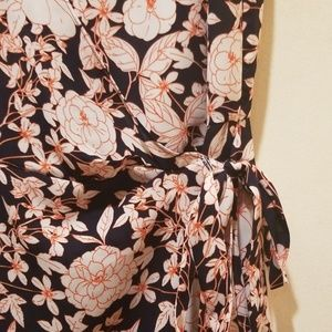 Banana Republic Dresses - Banana Republic Floral Dress New 4